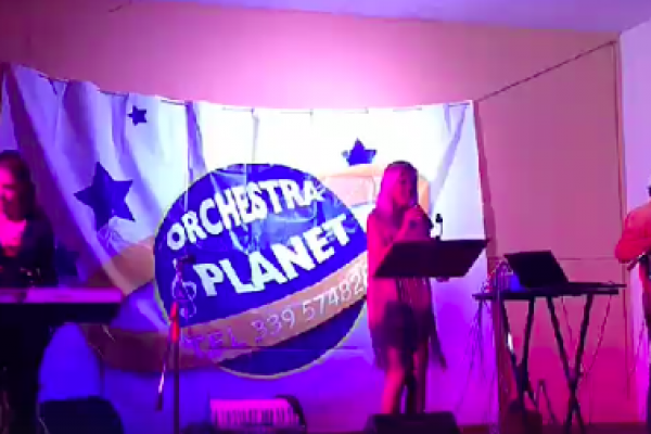 Orchestra Planet