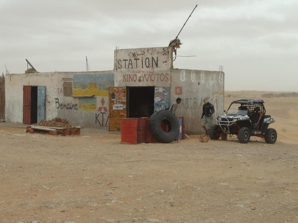 TUNISIA-24