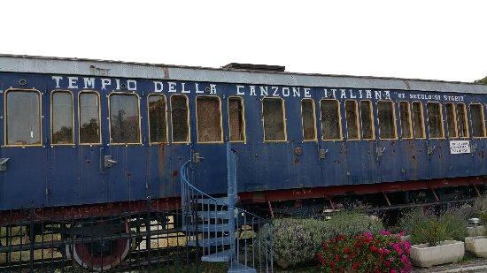 il tempio della canzone italiana
